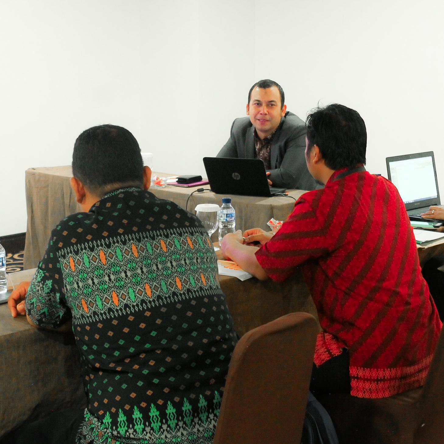 Manajemen Perawatan Gedung dan Fasilitas, Yogyakarta 13-14 Februari 2018