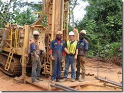 pelatihan wellsite geology