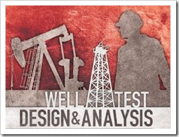 pelatihan welltest design & analysis