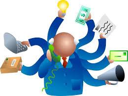 Training Proyek Manajemen