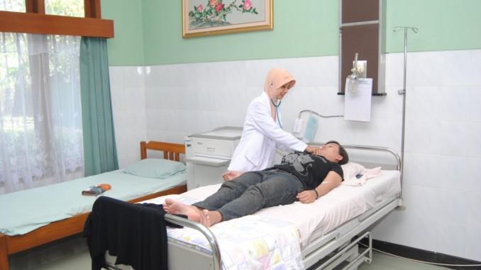 Pelatihan Kehumasan dan Marketing Rumah Sakit