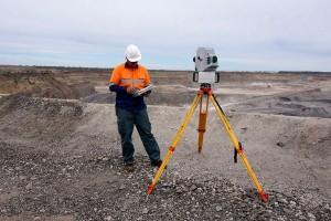 Pelatihan Teknik Pemetaan & Survey Lapangan