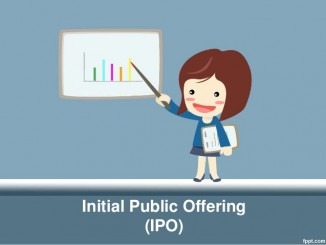 TRAINING INITIAL PUBLIC OFFERING (IPO)