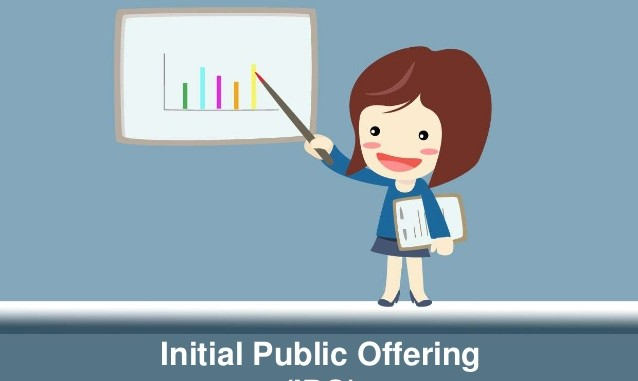 TRAINING INITIAL PUBLIC OFFERING (IPO)