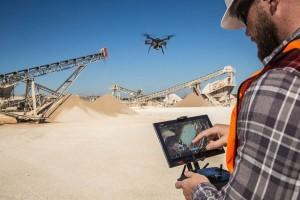 Training Pemetaan Menggunakan Drone