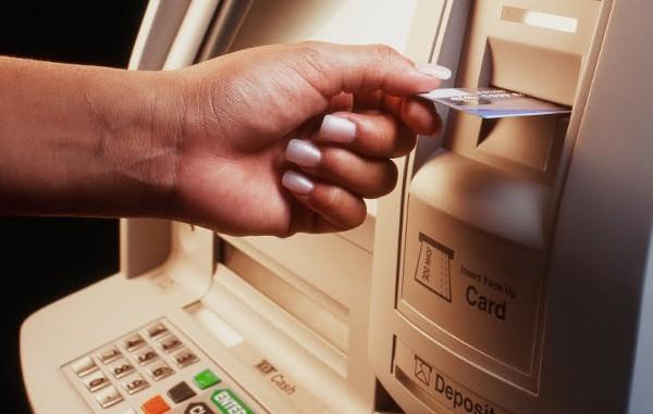 Pemanfaatan Mesin ATM untuk Pembayaran Transaksi E-Banking