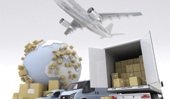 SWEEPING CARGO AND TRANSPORT MANAGEMENT TRAINING