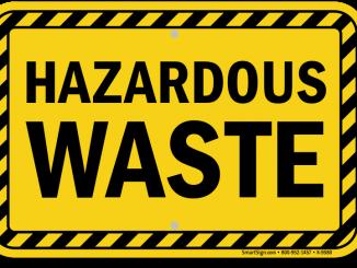 TRAINING HAZARDOUS WASTE MANAGEMENT