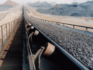 BELT CONVEYOR OPERATION AND MAINTENANCE