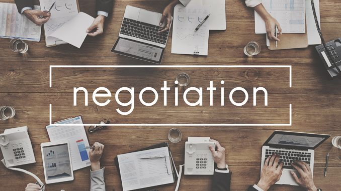 Marketing Negotiation Skill