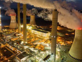 Pelatihan Coal Fired Power Plant