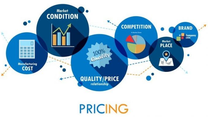 Pelatihan Pricing Strategy
