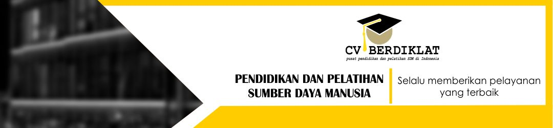 Berdiklat | Informasi Pelatihan Terbaru Di Seluruh Indonesia