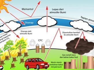 Pelatihan Pengurangan Emisi Dan Mitigasi Gas Rumah Kaca