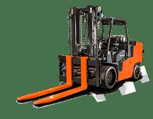 PelatihanSIO Forklift Sertifikasi Depnaker RI