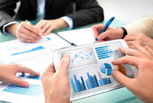 PelatihanMembangun Pemahaman Efektif Analisis Laporan Keuangan