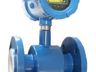 Gas Measurement System with Flowmeter