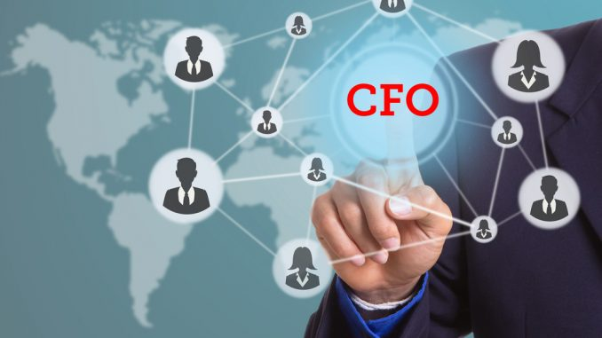 Making the Transition from Controller to CFO