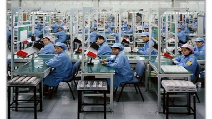 Lean Manufacturing or Lean Service