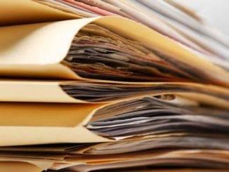 Document Control Management System