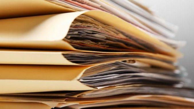 PelatihanKontrol Dokumen dan Sistem Pengarsipan Digital