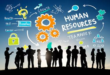 Comprehensive Human Resources Information System (HRIS)
