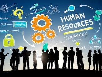 Human Resource Management Program