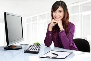 PelatihanResepsionis dan Operator Profesional