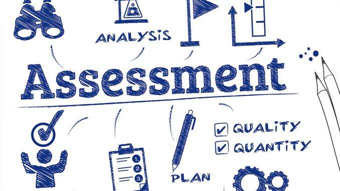 Competency Based Assessment Center