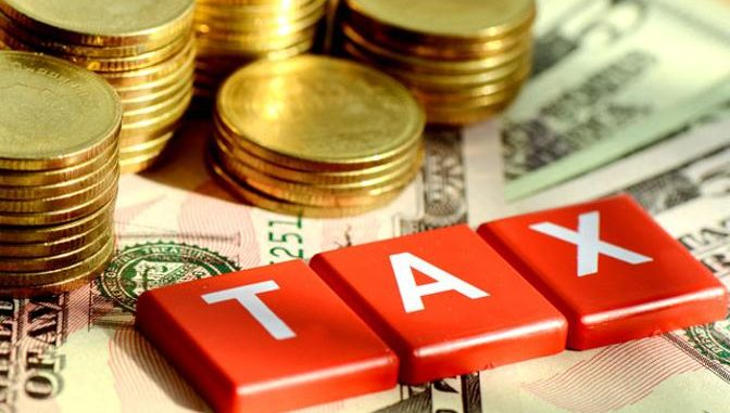 Derivatives Accounting and Tax