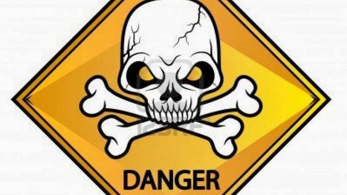 PelatihanPenanganan Material Berbahaya