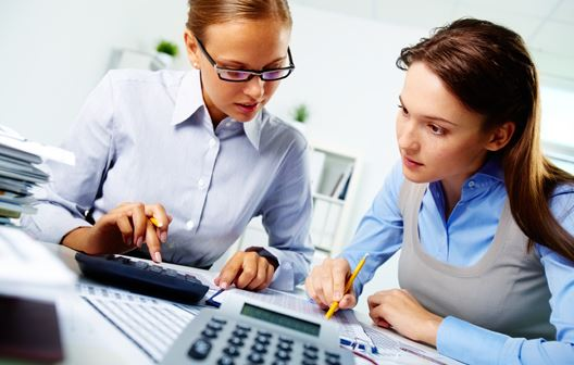 Accounting Policies and Procedure Manual