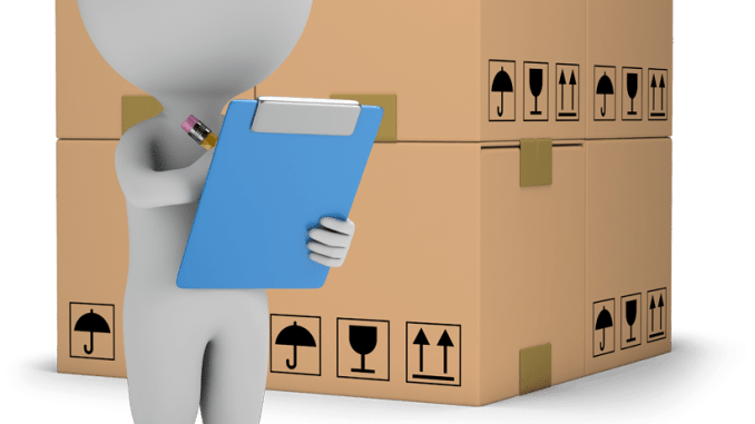 Warehouse Management and Distribution System