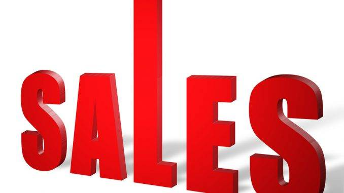 Sales Plan and Forecasting
