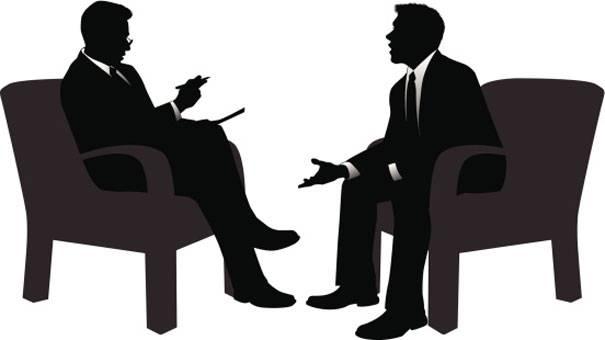 Behavioral Event Interview