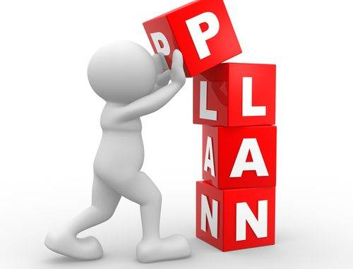 Road Map and Designing Action Plan