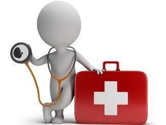 PelatihanLingkungan Keselamatan Kesehatan Dasar