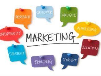 PelatihanIntelijen Pemasaran