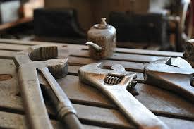 Heavy Equipment Mechanics